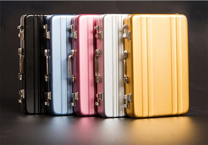 時尚 品味 名片夾 香煙盒 信用卡包