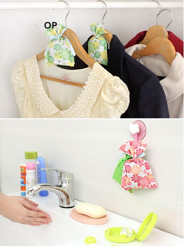 #竹碳包 #居家衣櫃