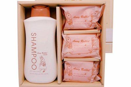安妮兔授權禮盒 婚禮活 動禮品