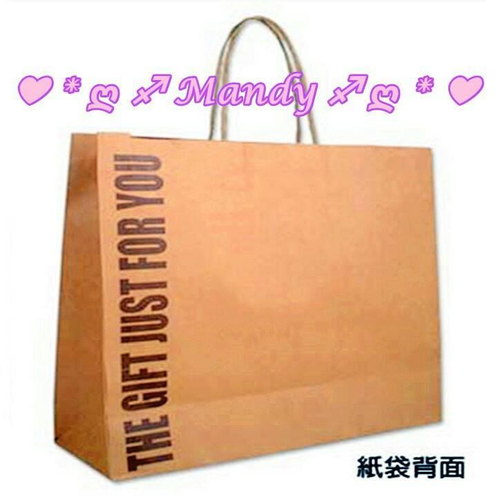#置物袋 #創意紙袋 #特色提袋