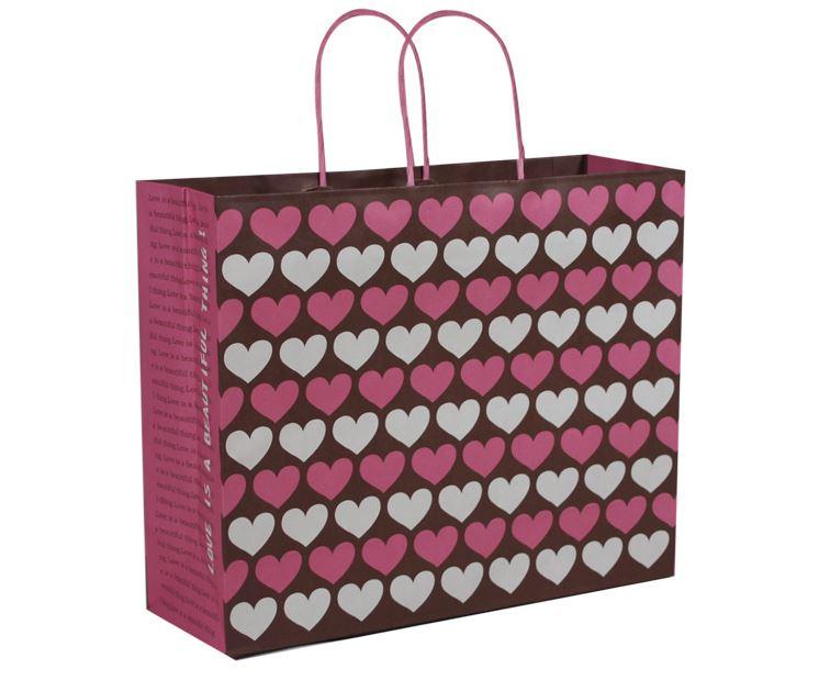 #包裝袋 #提袋 #紙袋 #兩種尺寸