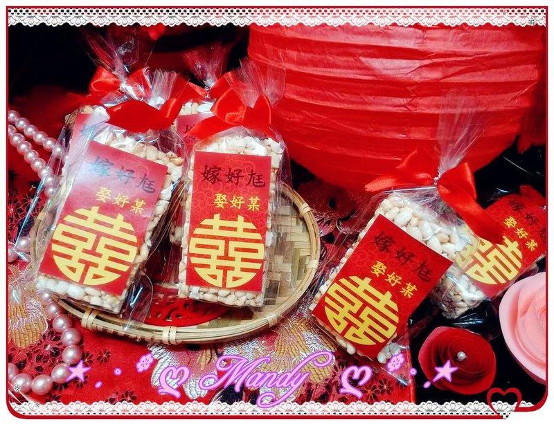 設計款卡片中國風大份米香
