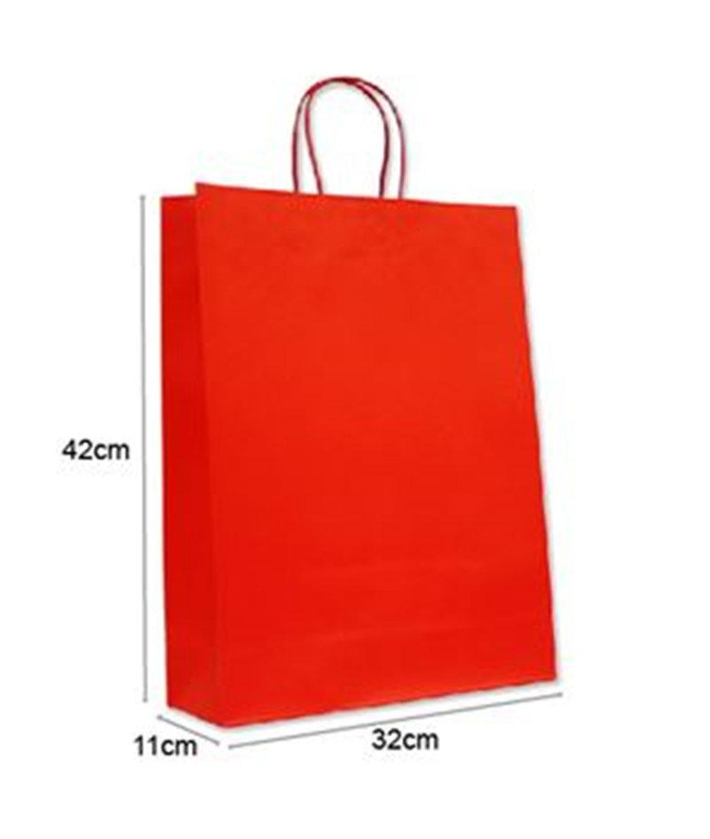 #各式禮品包裝 #紙袋-直式大號