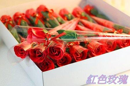 玫瑰花花束(精裝版)婚禮小物 畢業禮批發