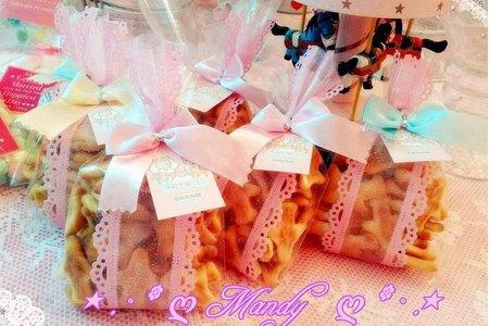#創意婚禮小物 #幸福起航飛機造型餅乾包