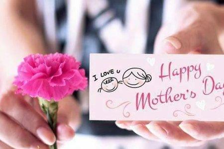 母親節快樂卡與最新背板公佈