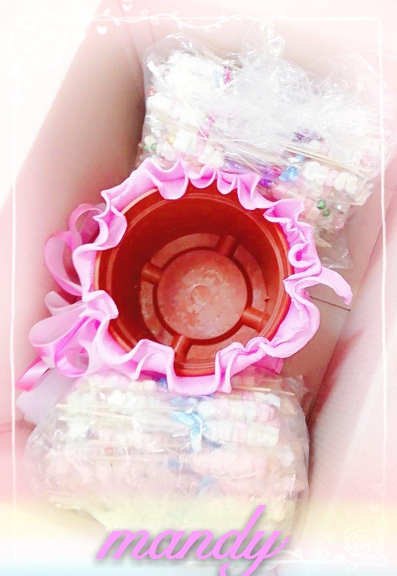 最新作品新人訂製250枝附贈花筒
