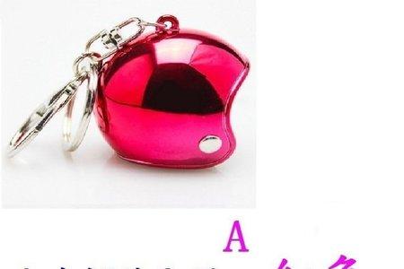 安全帽 小鑰匙圈 學生贈品 萬聖節道具