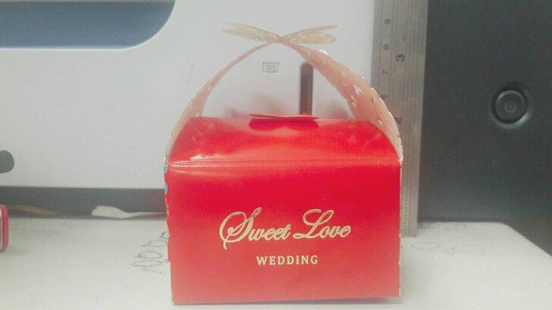 和風紙糖盒樣式/尺寸
