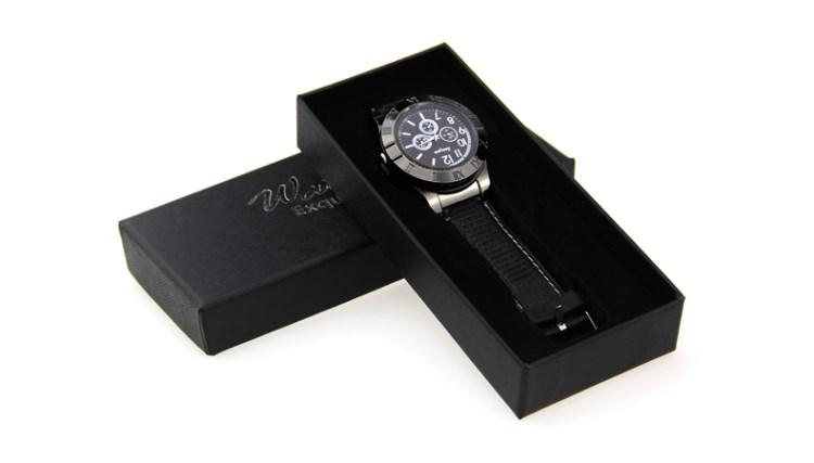 #防風創意個性點煙錶禮盒二