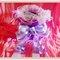 豪華典藏款-有加紗網與珠鍊,6種顏色,可挑色