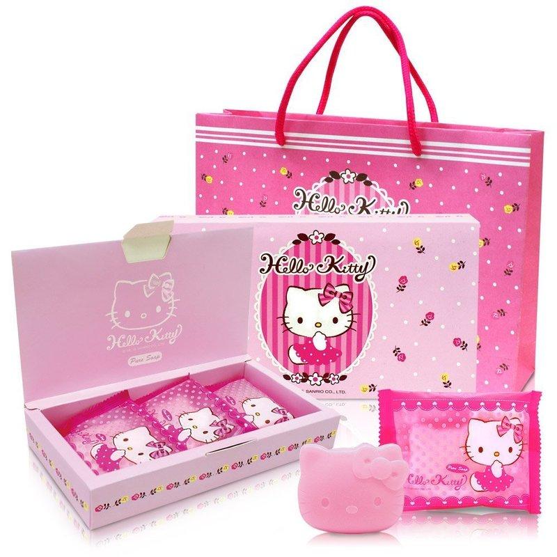 貝爾抗菌香皂禮盒3入組(附贈原廠紙提袋)作品