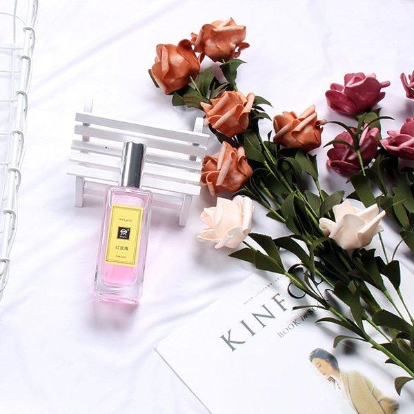 韓風仿真泡沫玫瑰花束 拍照背景 佈置擺飾