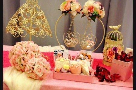 小資女孩婚禮佈置.道具佈置已新增內容一