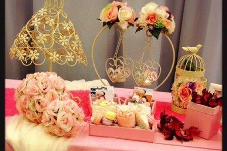 小資女孩婚禮佈置自己來/婚禮道具/會場佈置出清組更新內容!