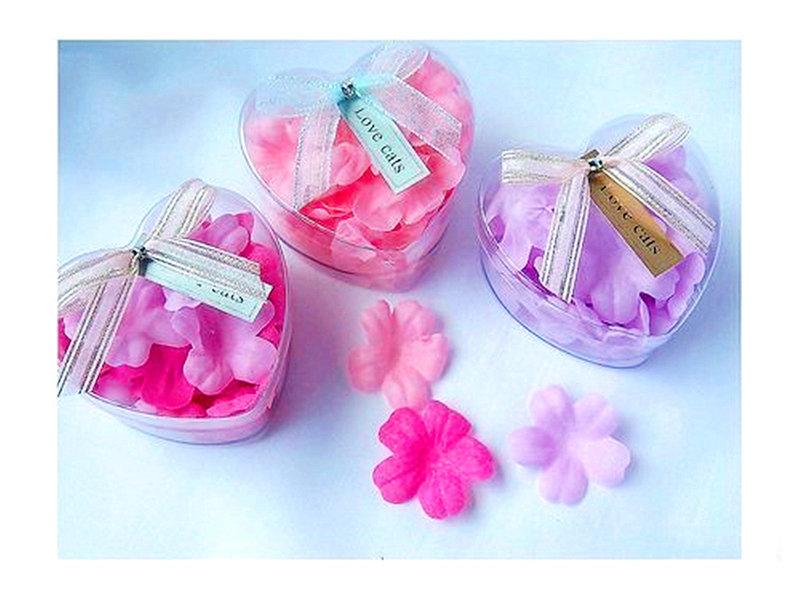 立體花瓣(香皂花)