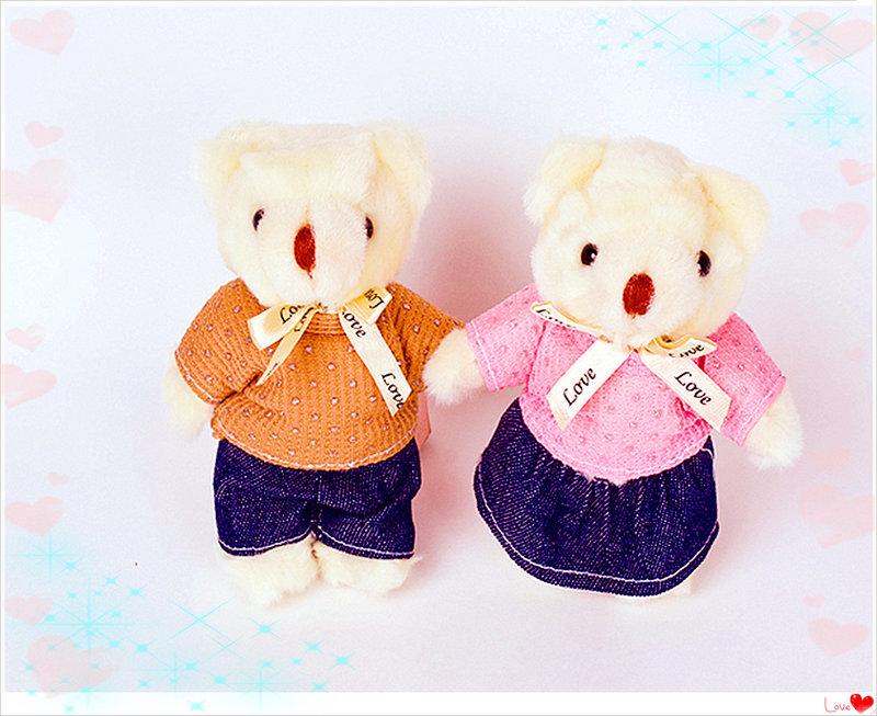 高級甜蜜熊