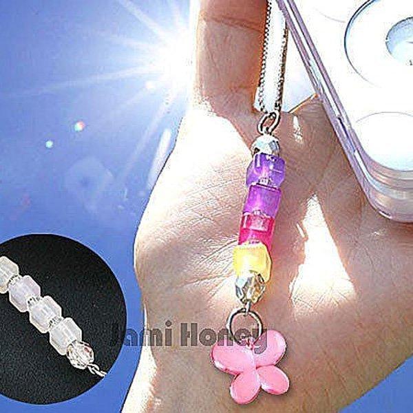 防曬指標 預測UV太陽紫外線串珠變色手機