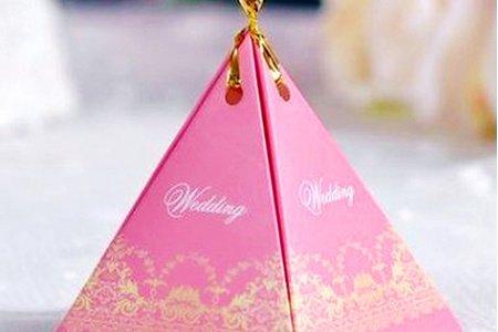 #限量贈送喜糖 喜糖盒款式/糖盒/囍糖盒