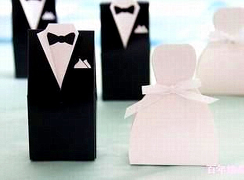 最新款-喜糖盒.附喜糖 婚禮小物