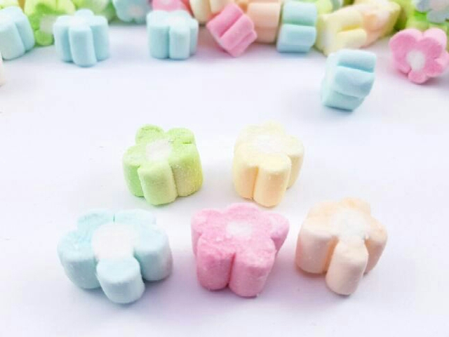 棉花糖樣式