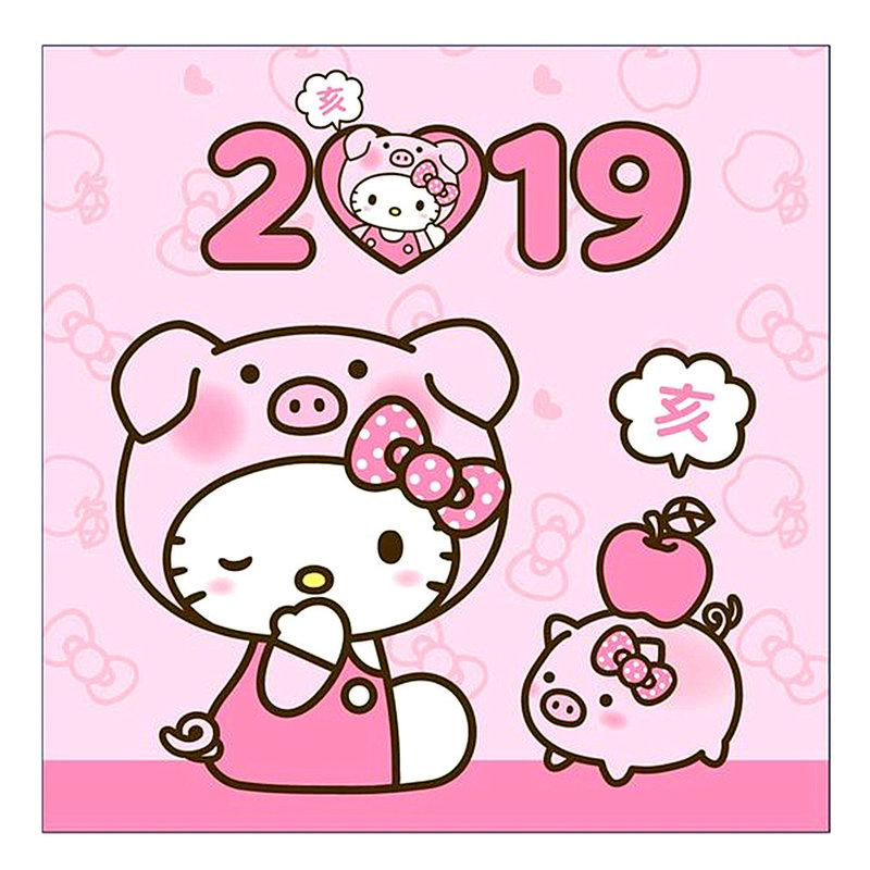 KT賀新年