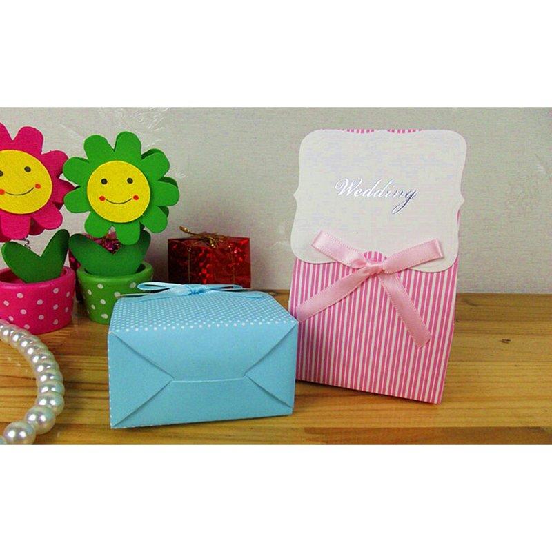 格歐式結婚喜糖包裝 婚慶喜糖盒子 回禮