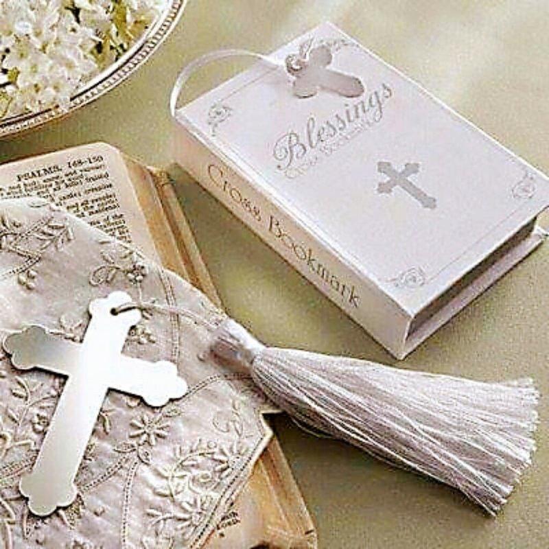 十字架主題相關的婚禮用品與禮品與禮品小物