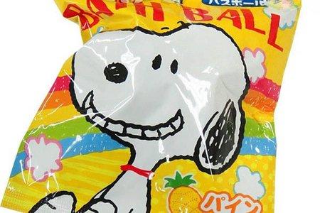 日本限定進口 卡通迪士尼驚喜沐浴球