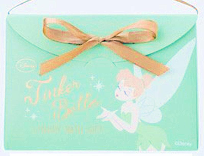 日本進口 Disney 童話系列 入浴禮