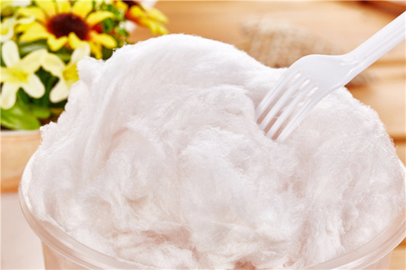 可愛杯裝創意繽紛棉花糖