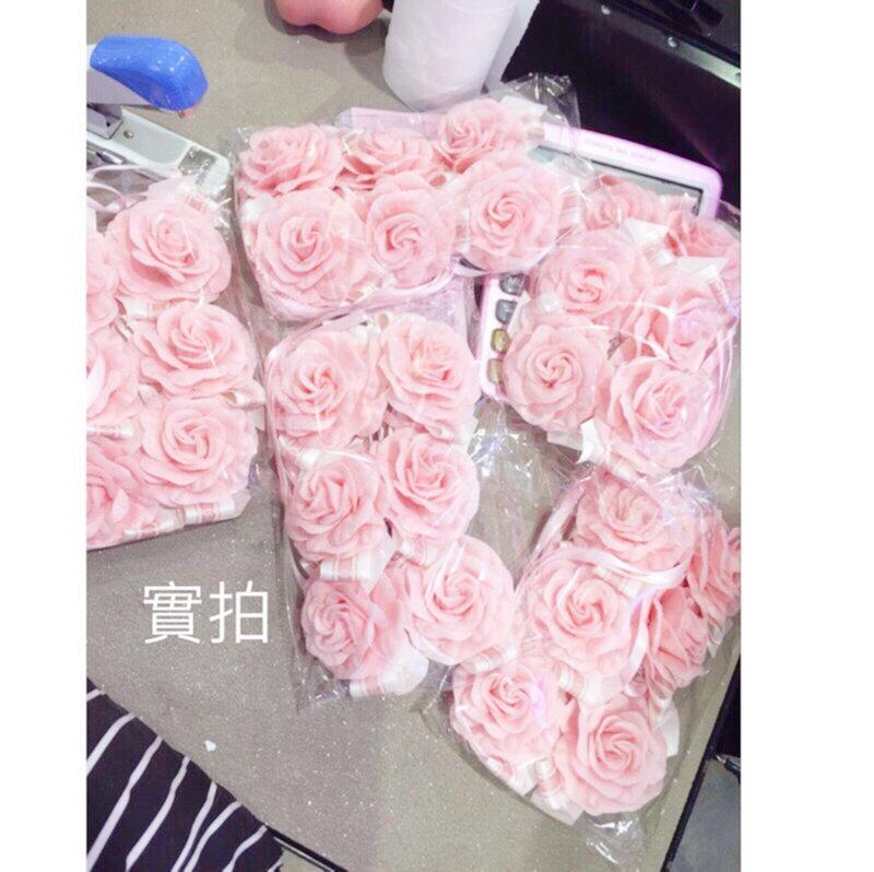 韓式~優雅新娘伴娘手腕花