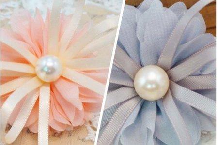 沁琳婚禮 新款伴娘手腕花/姐妹團手腕花