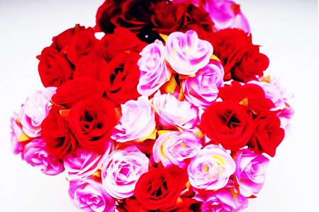 花束筆 台灣設計製造 送客禮 二進禮