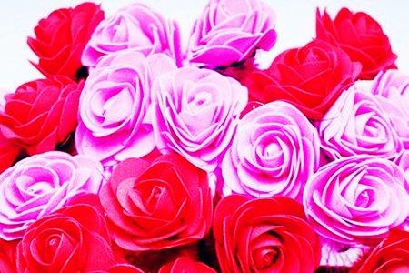 沁琳婚禮品 沁琳婚禮小物 EVA花束筆 送客禮 二進禮 台灣設計