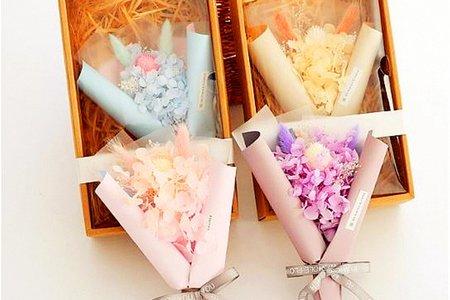 繡球花皂花束禮盒 現貨 告白 求婚 婚禮