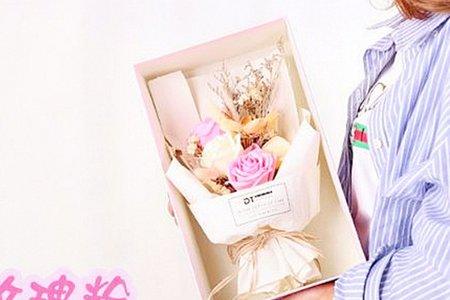 情人節 花束 生日禮物 求婚 告白 玫瑰