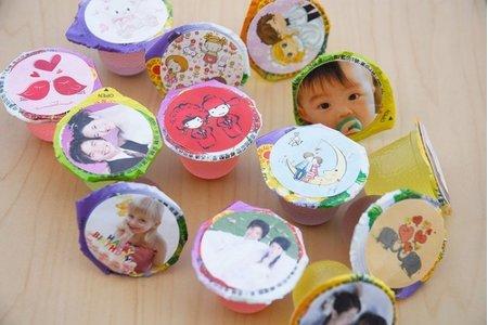 台灣設計製造生產 婚禮強打 果凍 餅乾