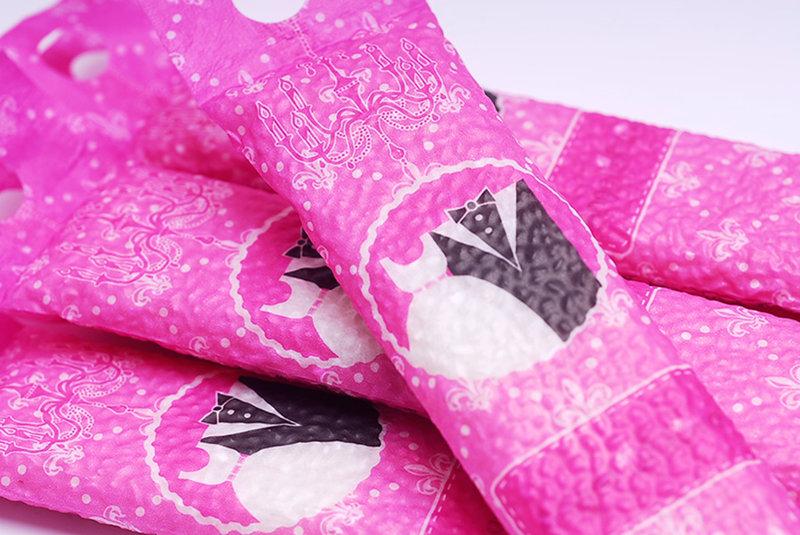台灣一條龍設計包裝生產SGS檢驗合格囍米
