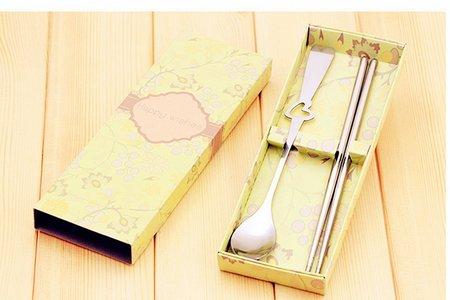 #正韓式鄉村風餐具組 #創意餐具禮盒