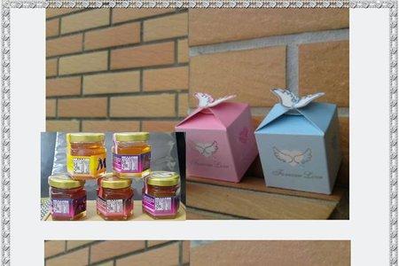 🎀 限時防疫專案🎀天然蜂蜜 甜蜜禮盒