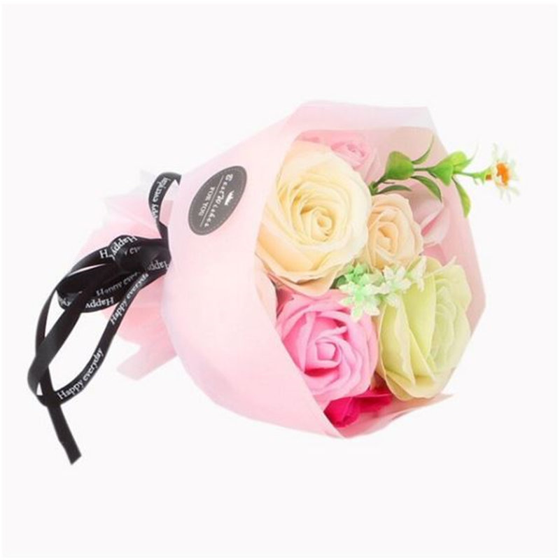 [現貨]玫瑰花束 手捧花