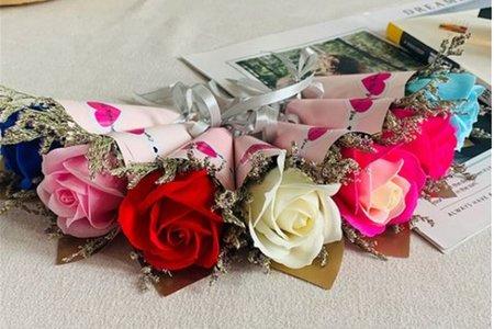 💓 振興方案 💓 優惠拿不完玫瑰花束