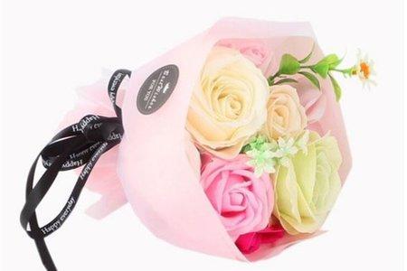 🎀振興方案特惠組🎀-玫瑰花束 手捧花