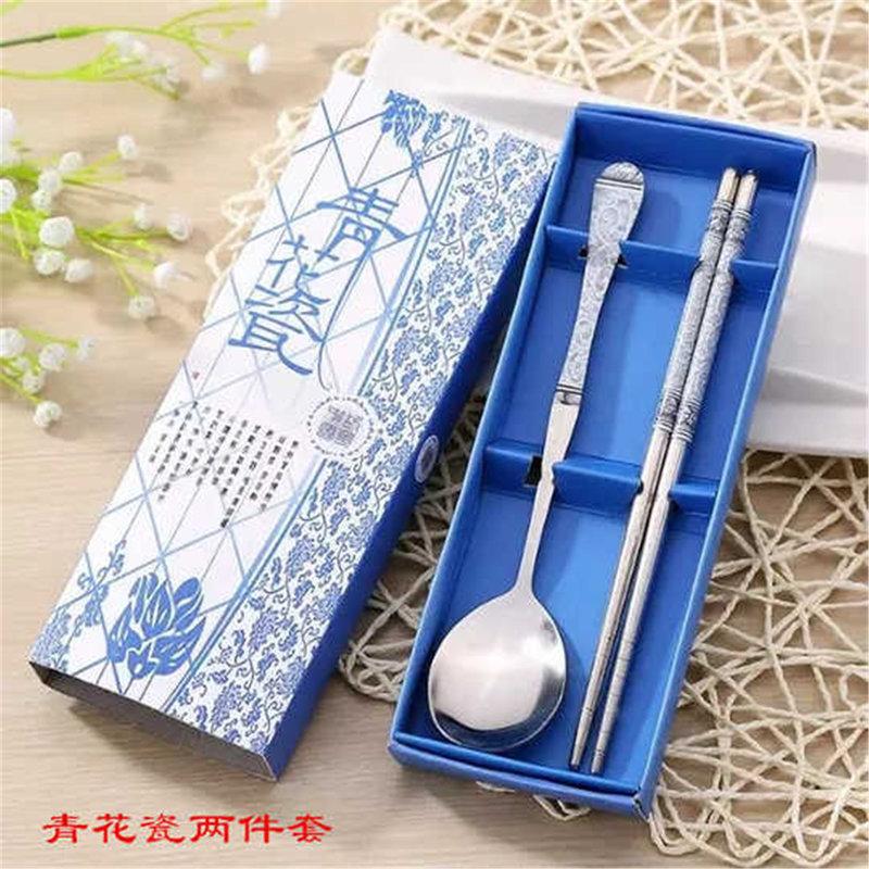 #獨家特惠方案 中國風兩件式餐具