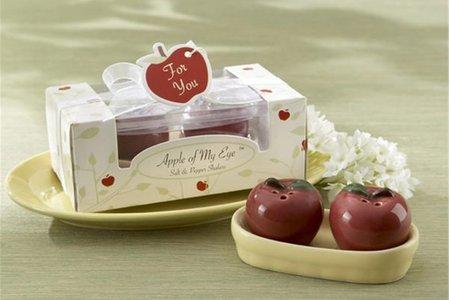 #獨家特惠方案 #敲口愛蘋果調味罐