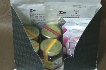 🎀振興方案🎀 🎀天然蜂蜜養生保健組
