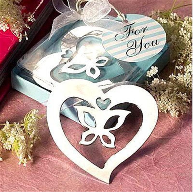 蝶心之戀書籤禮盒