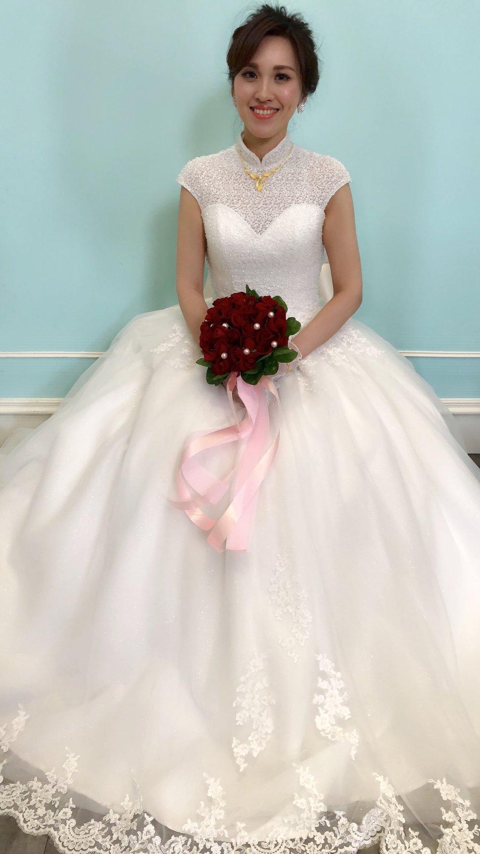 1962E1EB-ED61-4512-8228-02CF9CEC25B2 - 新娘秘書 樓樓 - 結婚吧