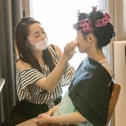 婚祕多多/Asa make up!
